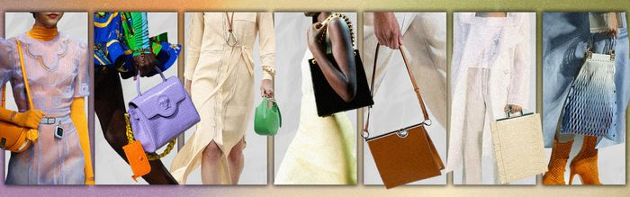 The Most Important Handbag Trends of Spring 2021