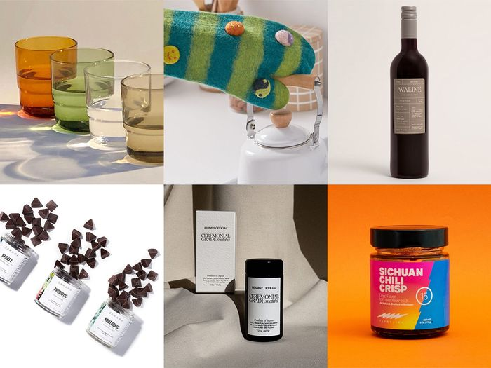 Food Gift Guide