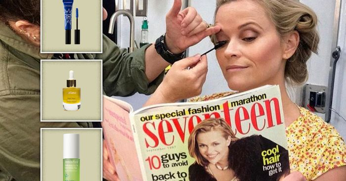 Reese Witherspoon's Makeup Artist Told Us Her Top 15 Holy-Grail Beauty Gifts