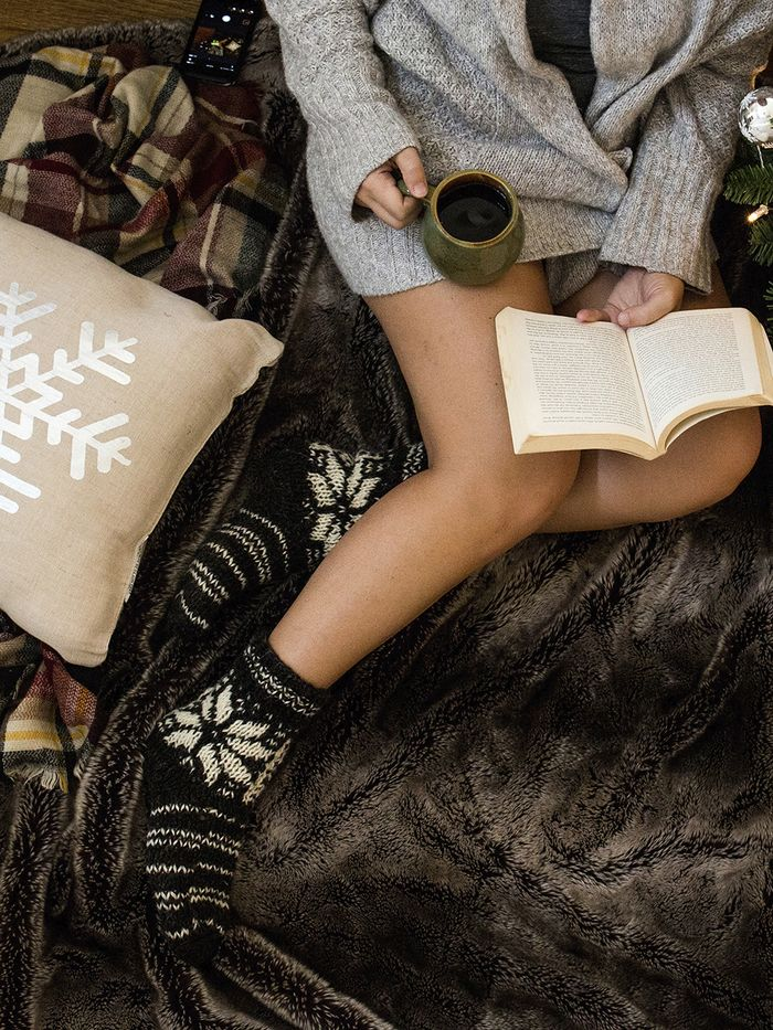 19 Winter Book Recommendations to Add to Your List