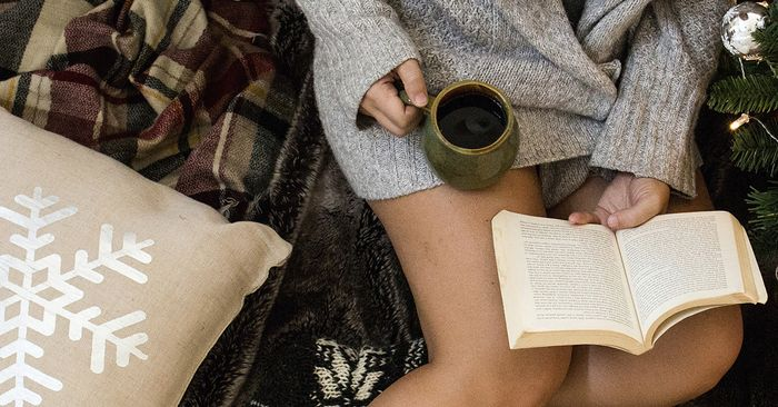 19 Books We're Reading During This Cozy Season