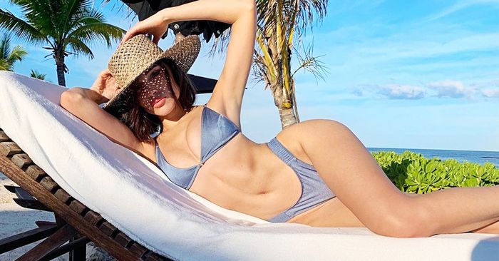 This Bikini Trend Is Suddenly Over