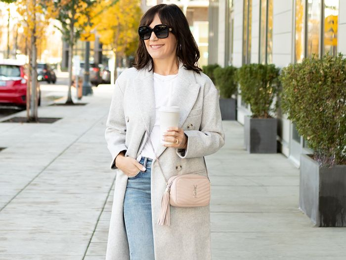 I'm 55 and a Former Nordstrom Buyer—These Pieces Will Help Make a Perfect Outfit