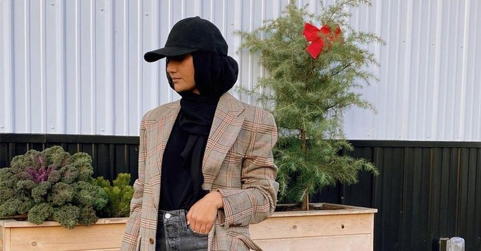27 Warm Winter Blazers Every Fashion Girl Should Know About