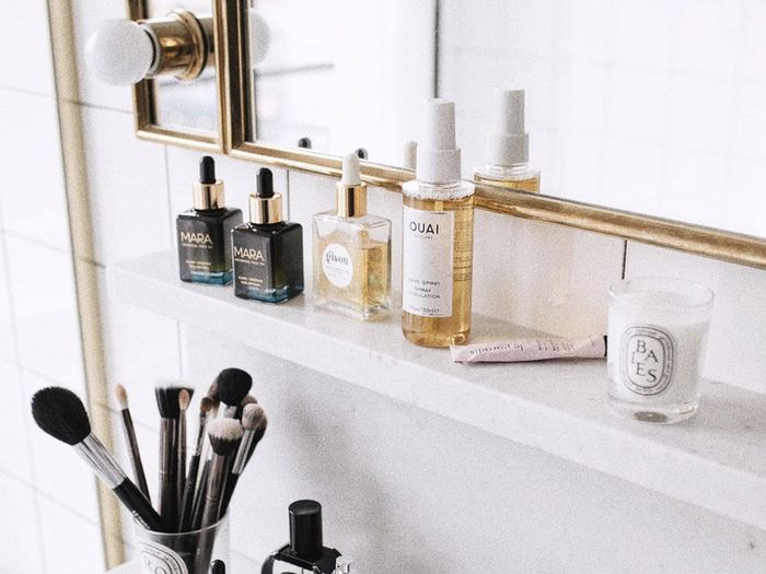I'm Cleaning Out My Beauty Drawer for 2021—Here's What I'm Keeping and Ditching