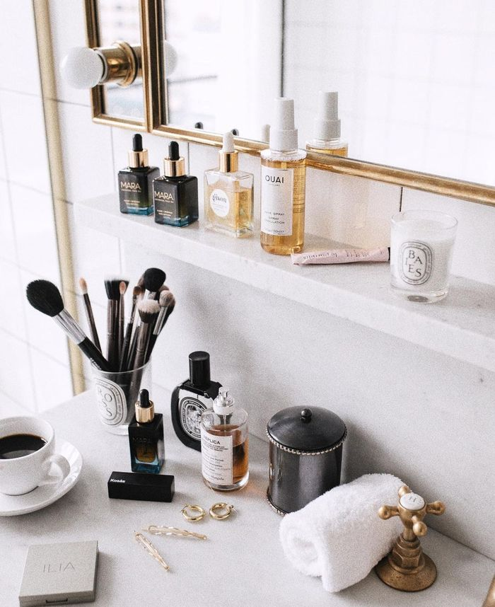 I'm Cleaning Out My Beauty Drawer—Here's What I'm Keeping