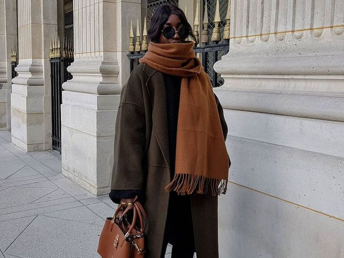 4 Coat Outfit Ideas That Are the Fashion Equivalent of Comfort Food