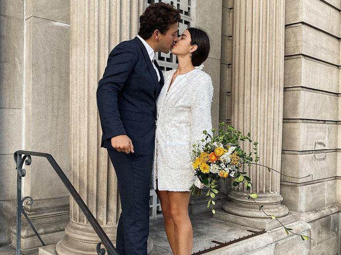 How Intimate Ceremonies Have Changed Wedding Style Forever