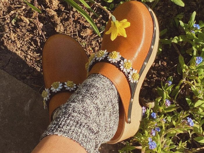 Like It or Not, Clogs Are Back, and They're Coming to Get You