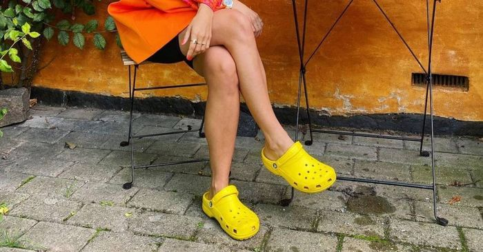 I Hate to Break It to You, But 2021 Is the Year of the Croc