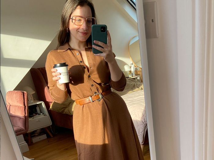 I Wore Uniqlo for the Past 7 Days Straight and Felt Pretty Chic