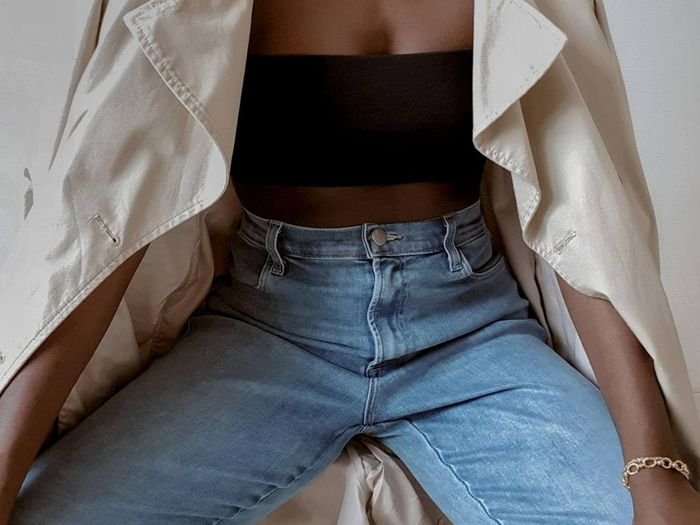 I Haven't Worn a Bra in Years—Here's What I Wear Instead