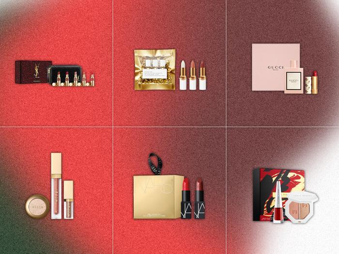 best lipstick gift sets to shop online