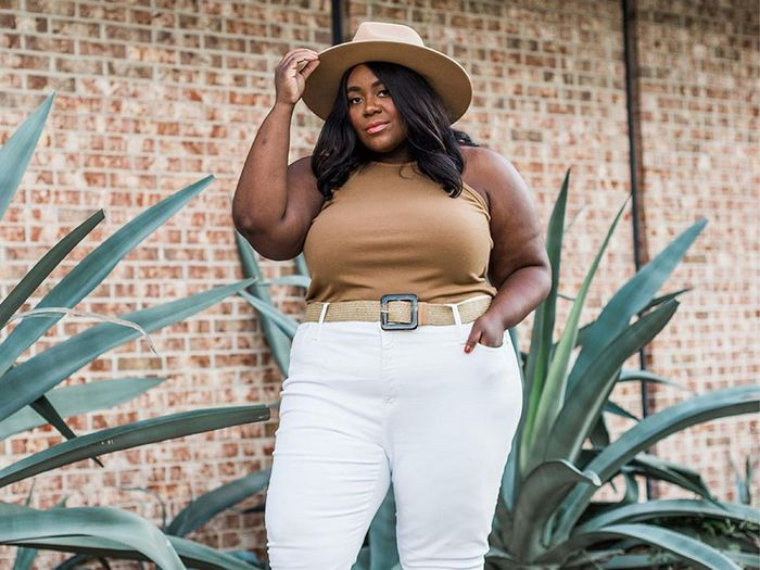 Your Search for the Best Plus-Size Jeans Is Officially Over