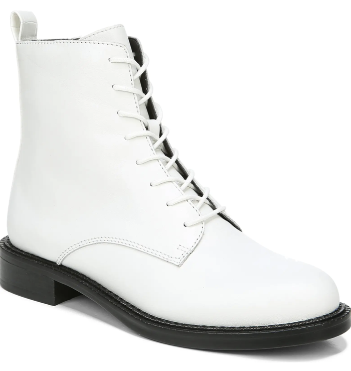 Sam Edelman Nina Lace-Up Boots
