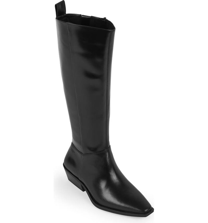 Vagabond Shoemakers Ally Knee High Boots