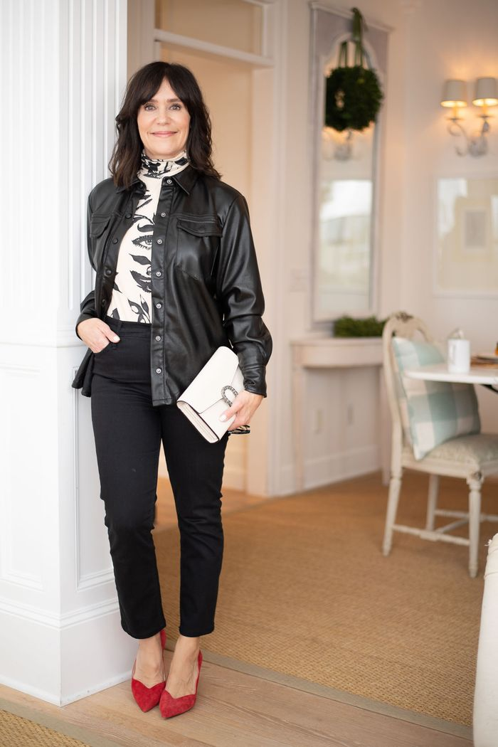 The 2021 trends a 55-year-old woman wants to try