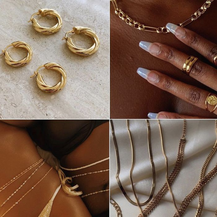Jewelery New nice for woman and girls VIRAL 4