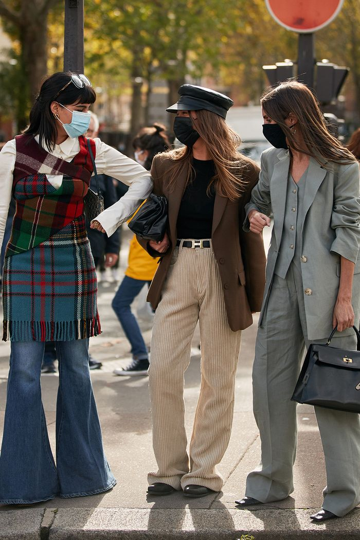 How style has changed in 2020