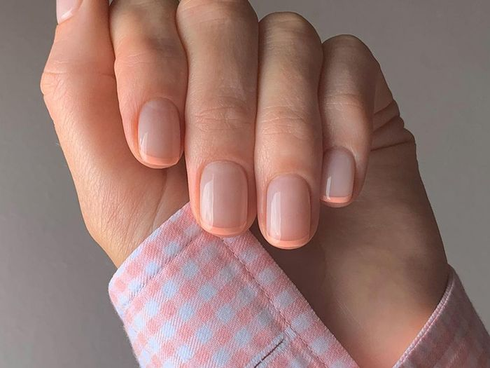 Why the Micro Manicure Is Set to Be the Next Big Thing