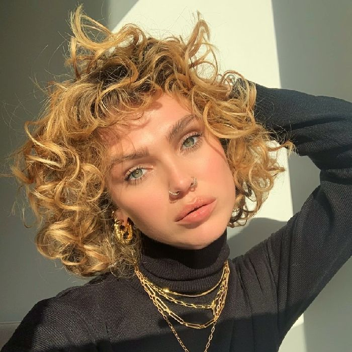 Short Curly Hairstyles That Will Make You Rethink Your Long Hair