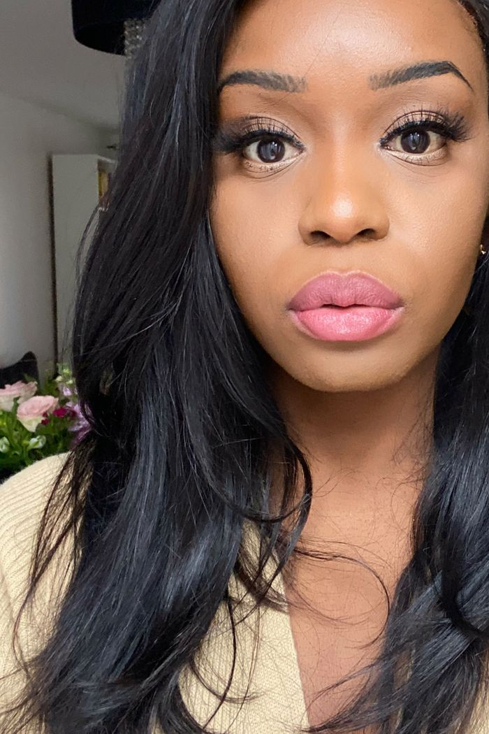 Highr Lipstick Review: Mercy Lipstick