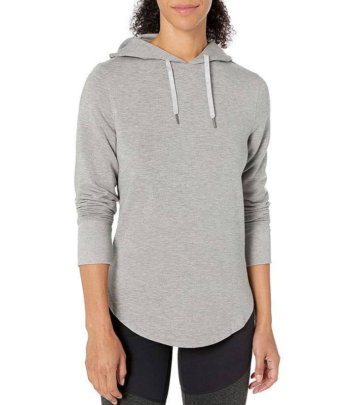 Core 10 Cloud Soft Yoga Fleece Hoodie Sweatshirt