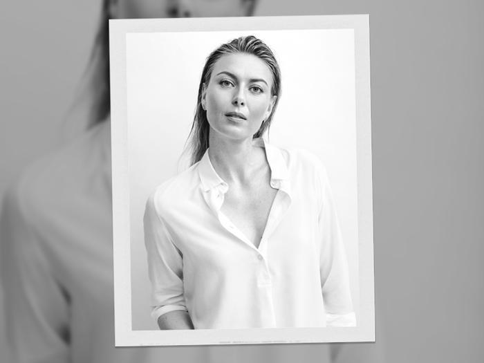 The Second Life Podcast: Maria Sharapova