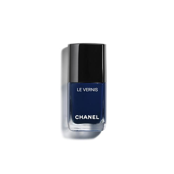 Chanel Le Vernis Longwear Nail Colour in Rhythm