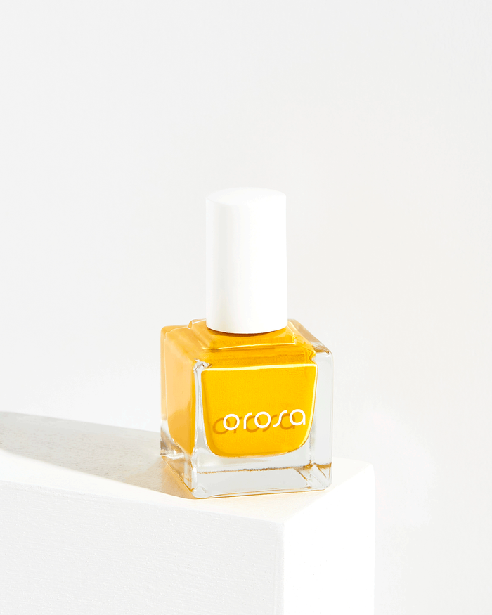 Orosa Pure Cover Nail Paint in Star