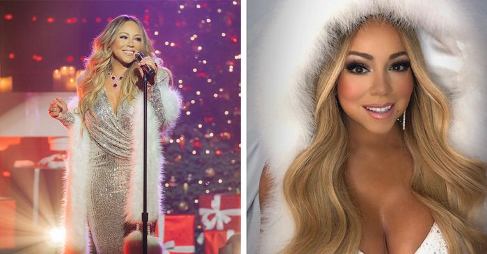 All I Wanted for Christmas Was Mariah Carey's Beauty Secrets, so I Got Them