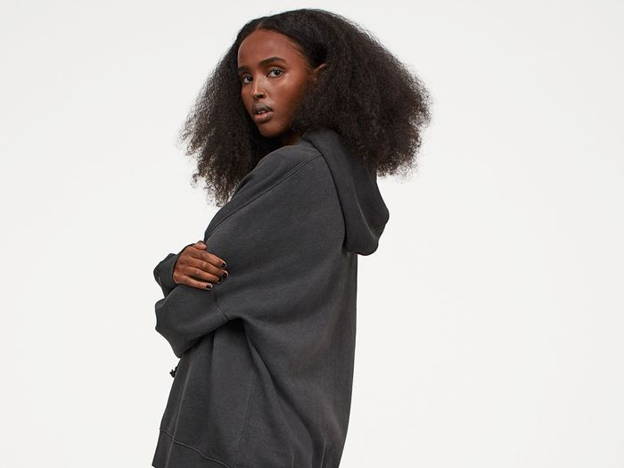 H&M Just Started This Pretty Hoodie Trend
