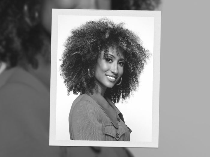 Second Life Podcast: Elaine Welteroth