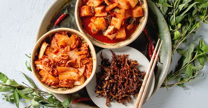 7 Good-for-You Reasons to Add Fermented Foods to Your Diet ASAP