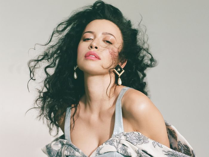 Christian Serratos on Playing a Latina Icon, Facing the Critics, and What's Next