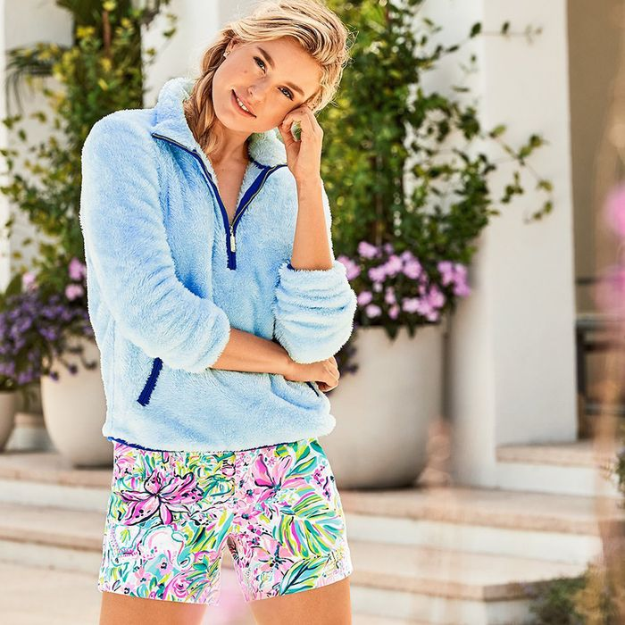 16 Winter Pieces From Lilly Pulitzer