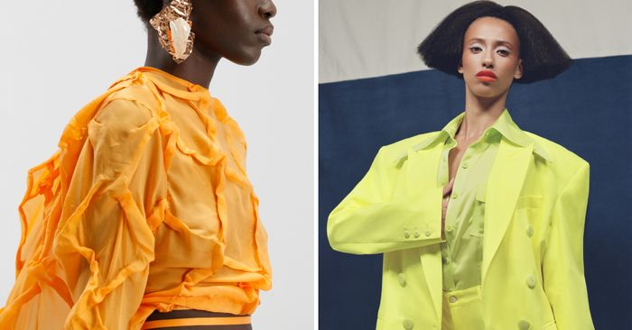 6 Spring-Ready Colours You Can Wear Right Now