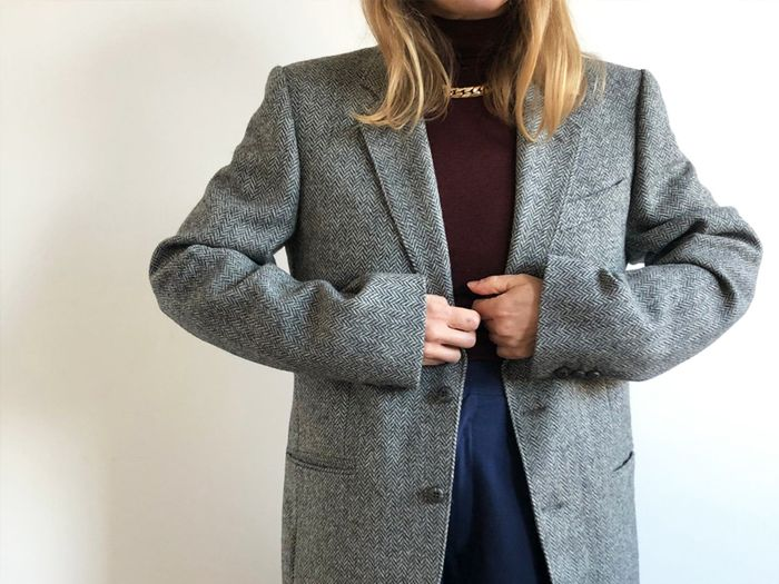 7 Wardrobe Classics That Look So Much Better Second-Hand