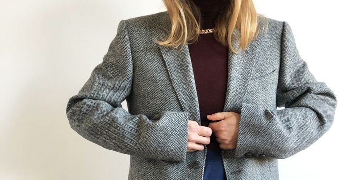7 Wardrobe Classics That Look So Much Better Secondhand