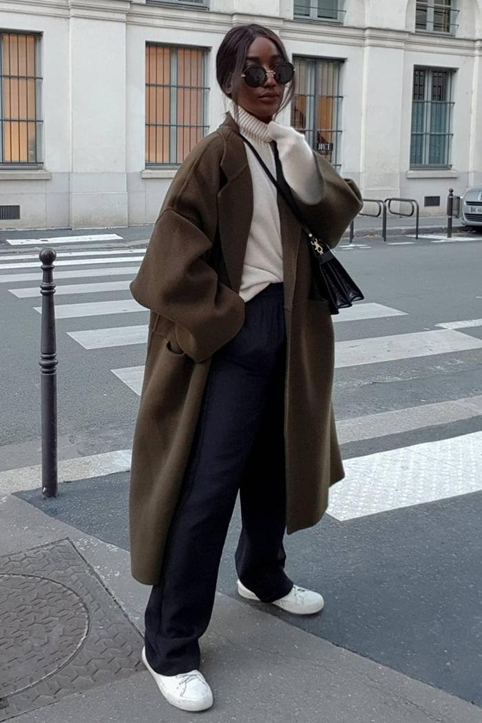 High street coats 2021