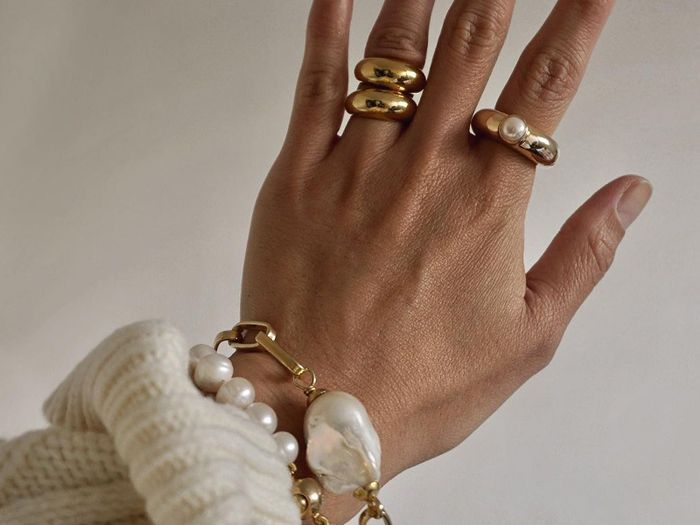 Here Is the Only Jewellery Trend I'll Buy This Year