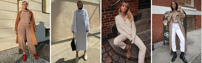 6 Cool Lazy-Girl Outfits That Are All About Comfort