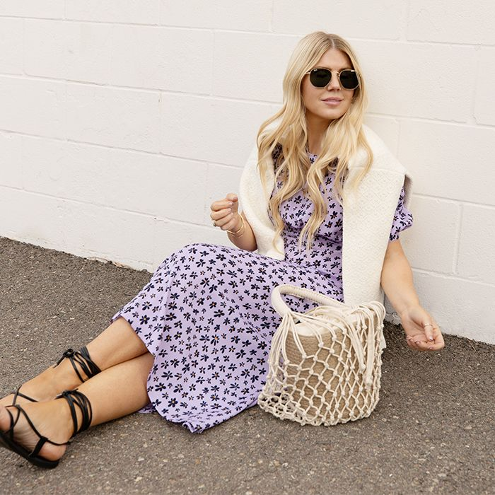 13 Spring Outfits to Try the Very Second It's Too Warm for Coats