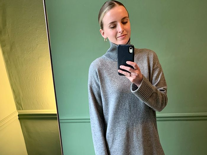 1 Dress, 5 Ways: How I'm Wearing This Perfect Arket Dress