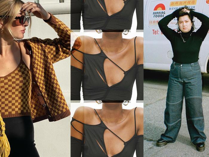 emerging fashion brands 2021