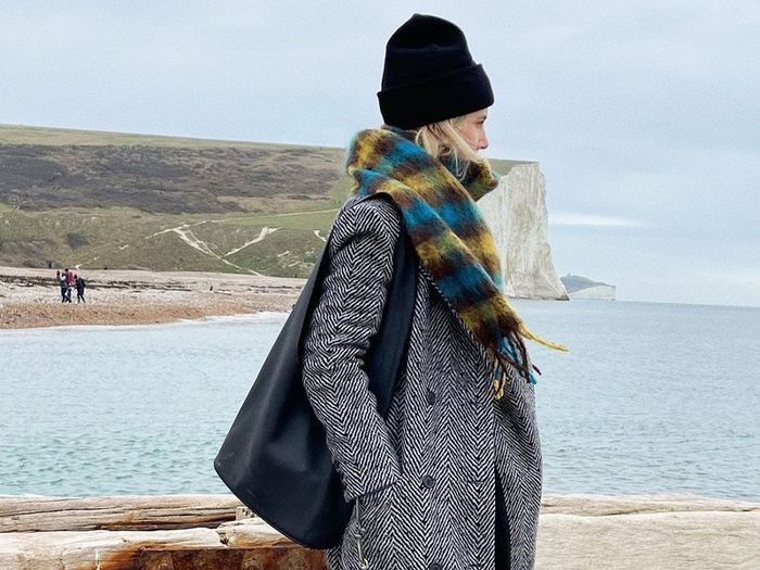 Winter Scarves Don't Have to Be Boring, and These 20 Prove It