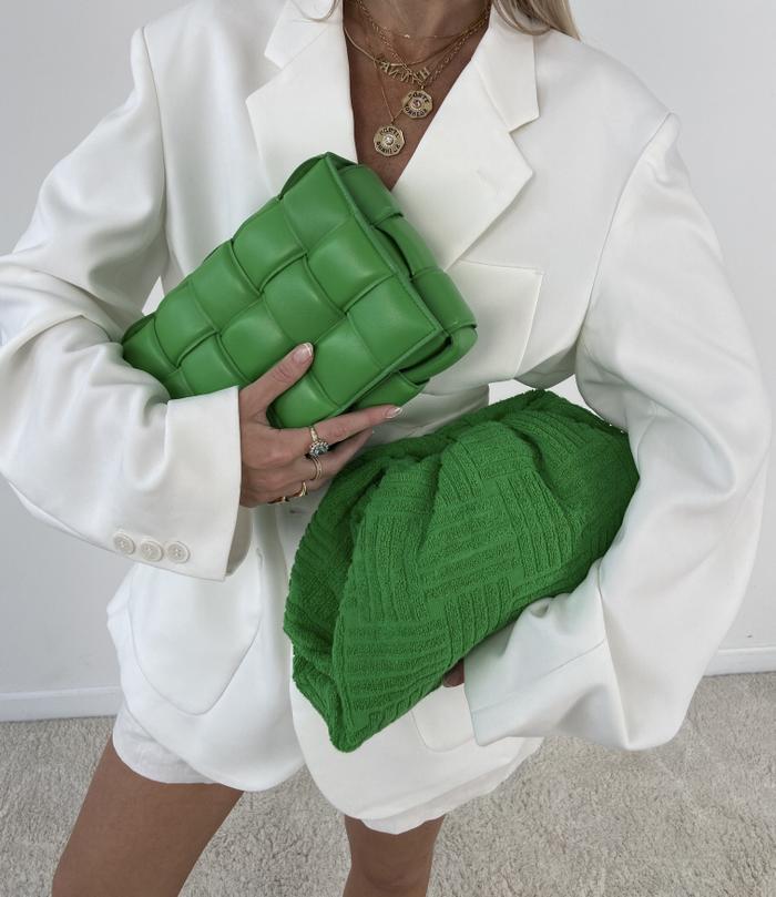 Most popular designer handbags: