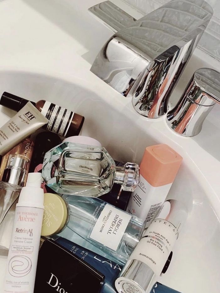 Beauty Editor Recommendations