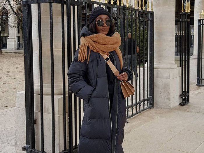 I Just Got a New Puffer Coat, and I Want to Try These 6 Chic Outfits