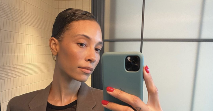 I'm no makeup artist, but these simple products are all I'm using in 2021